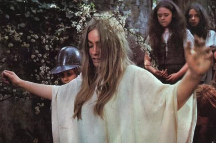 Content Creator Starter Kit: Folk Horror — he Blood on Satan's Claw Image