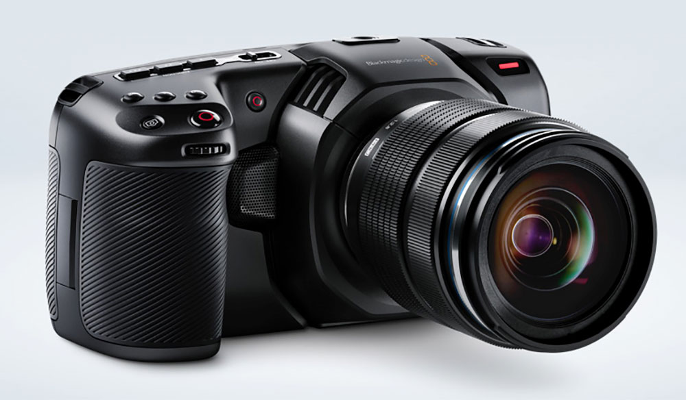 How To Take Photos With The Blackmagic Pocket Cinema Camera 4k