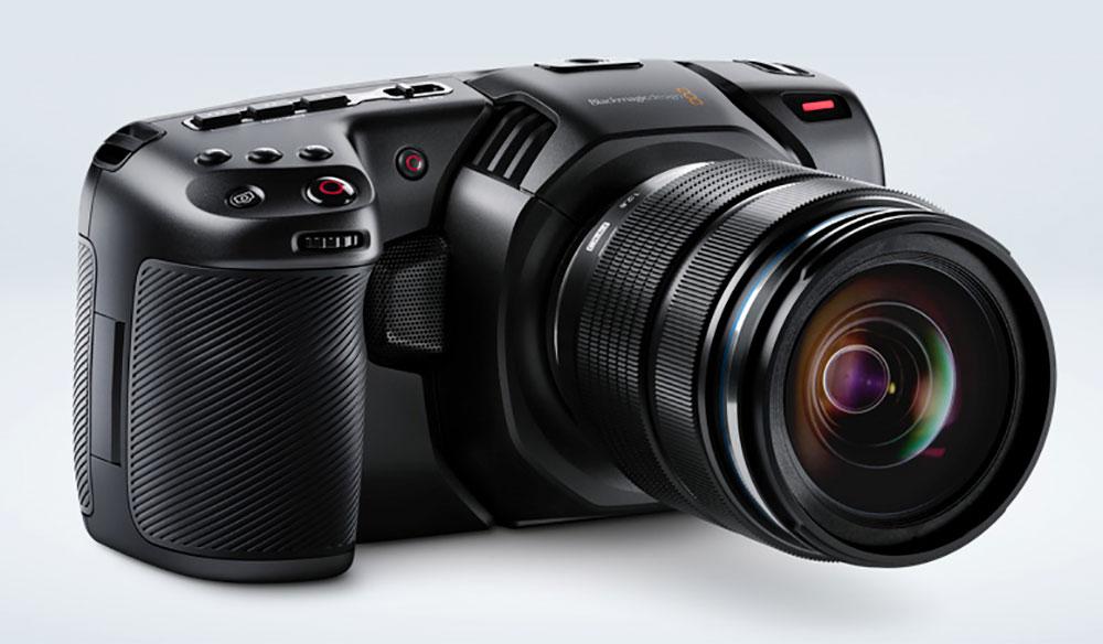 How to Take Photos with the Blackmagic Pocket Cinema Camera 4K