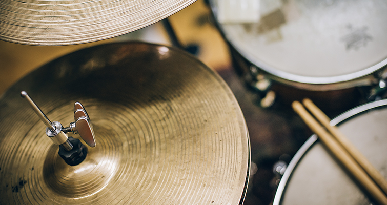 Choice Cuts: Check Out July's Best New Royalty Free Music - drums