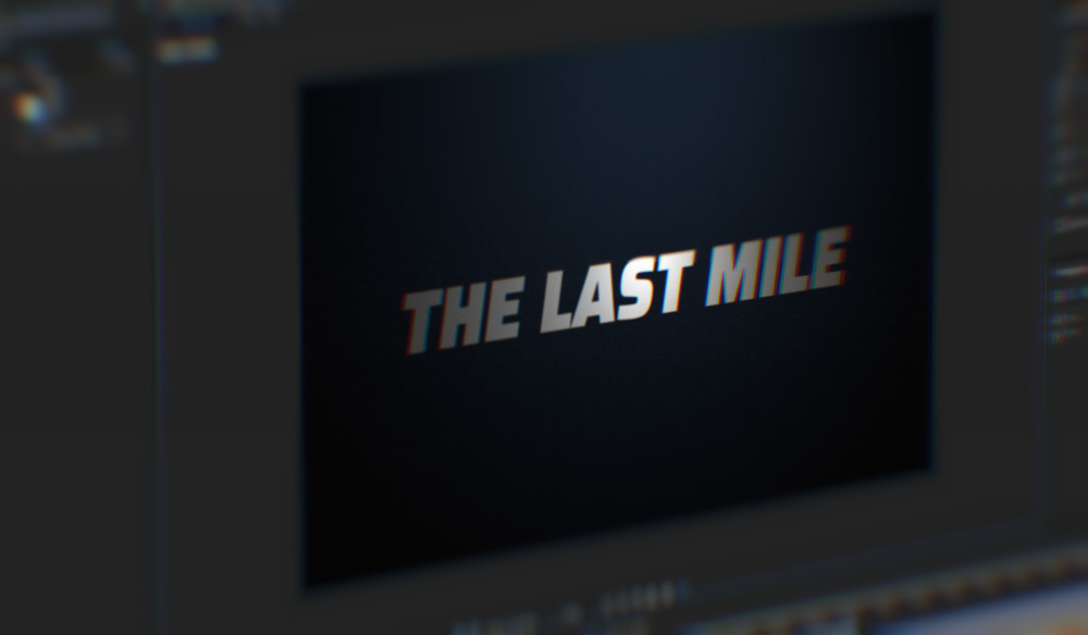 Easy Compositing Effects for Creating Professional-Looking Titles
