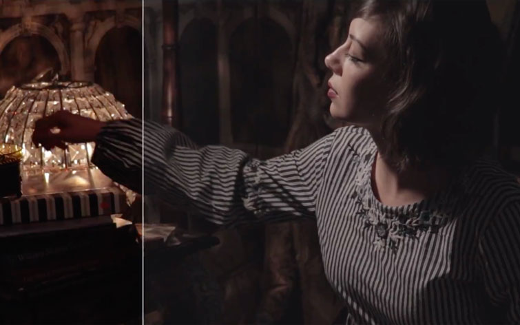 Ground Control Color free LUTs sample