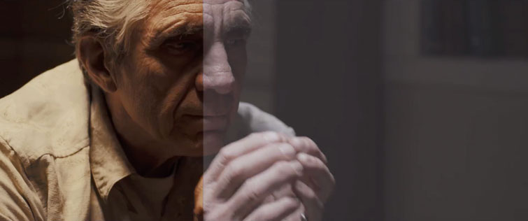 Color Grading Central free LUTs sample