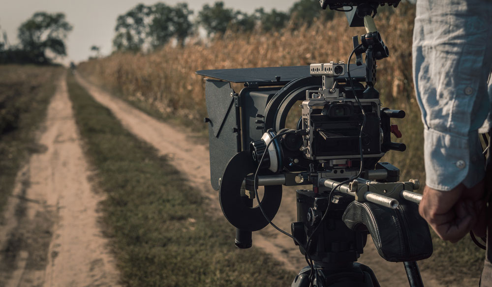 How to Hire a Qualified and Dedicated Film Crew for Your Passion Project