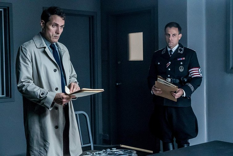 Interview with The Man in the High Castle's Cinematographer Gonzalo Amat - The Man in the High Castle