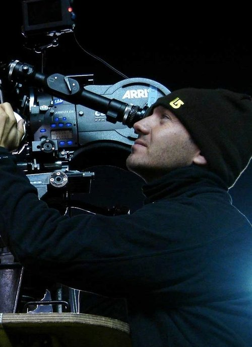 Interview with The Man in the High Castle's Cinematographer Gonzalo Amat - Gonzalo Amat