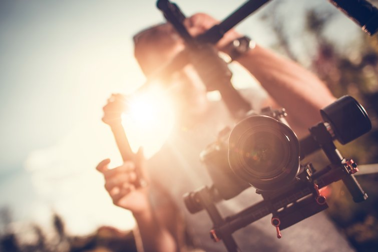 Nature's Lighting: A Guide on Shooting With or Against the Sun - Shooting with the Sun