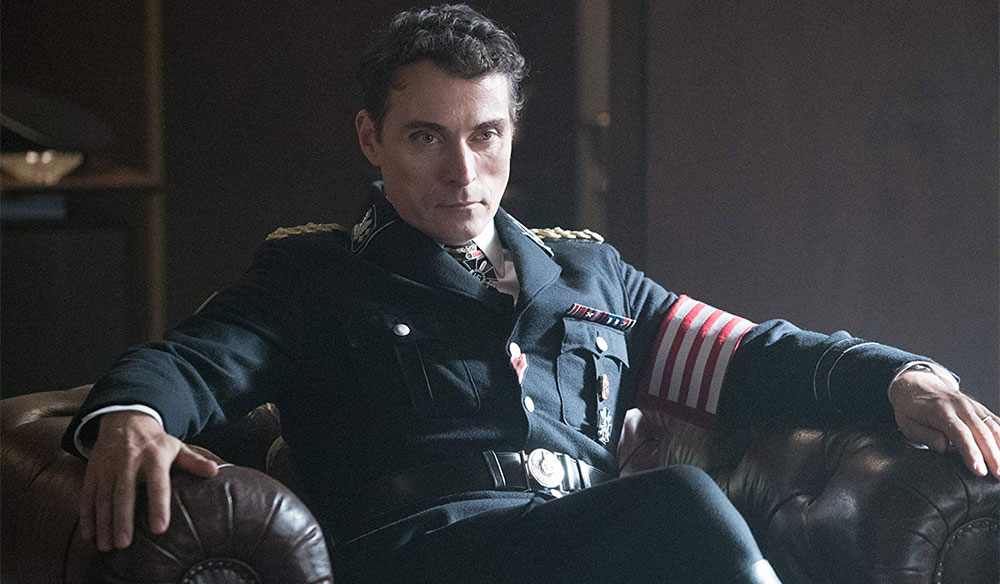 """Interview: """"The Man in the High Castle"""" Cinematographer Gonzalo Amat"""