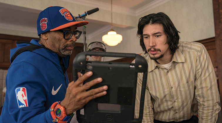 Filmmaking Insights: The Hidden Power of Director's Commentary — Spike Lee and Adam Driver