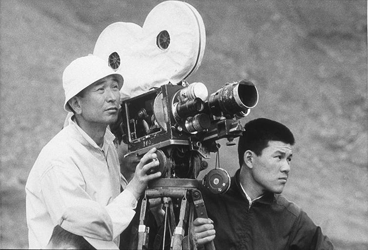 Filmmaking Insights: The Hidden Power of Director's Commentary — Akira Kurosawa