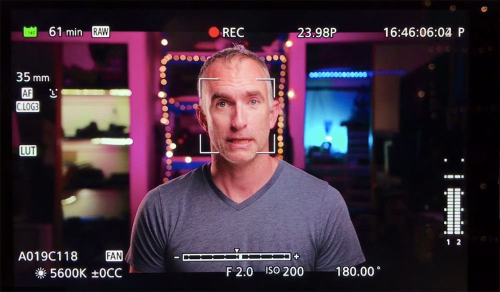 Is Autofocus Finally Ready to Take The Filmmaking Field?