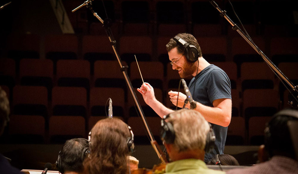 Film and Video Game Composer Austin Wintory on Success from Failure