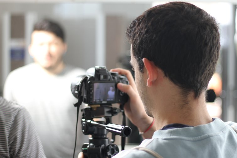 The Video Camera Trends Currently Re-Shaping the Industry — Recording Audio/Visual Production