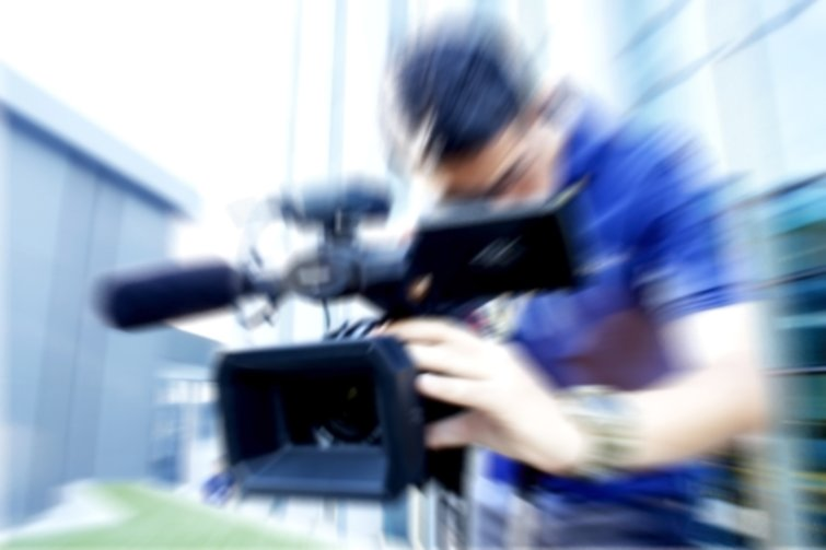 7 Ways to Stay Safe and Avoid Stress Injuries on Video Projects - Stay Focused
