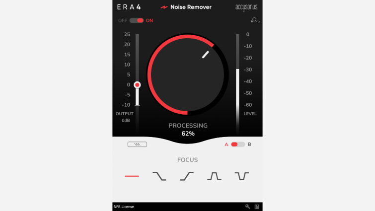 Review: ERA's Simple to Use Audio Repair Plug-ins — Noise Remover