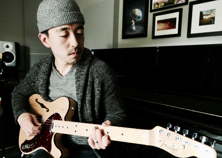 Composer Brian H. Kim Gives Us the 411 on BH90210 and More — Brian H. Kim