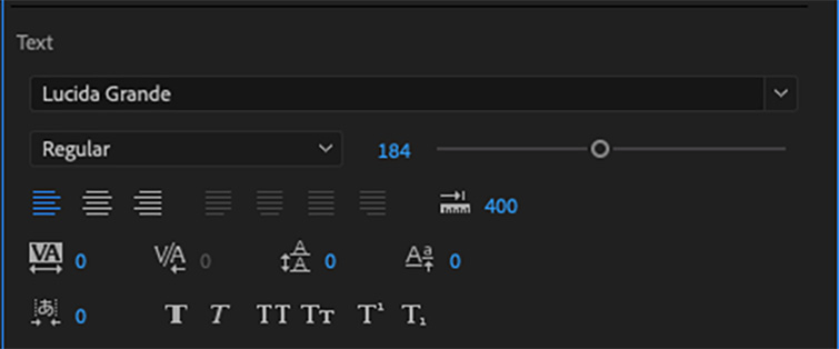 Video Editing 101: How to Add Titles and Subtitles in Premiere Pro — Text