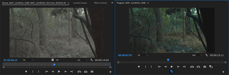 Premiere Pro Quick Tip: How to Create Proxies - Proxies