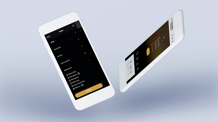 Finding Perfect Music Is Easier and Faster with PremiumBeat — PRO-free Music