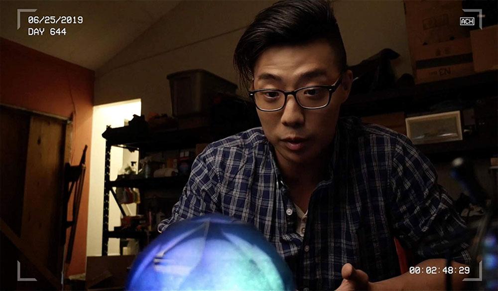 "Industry Insights: Bernie Su on His Emmy-Winning Series ""Artificial"""
