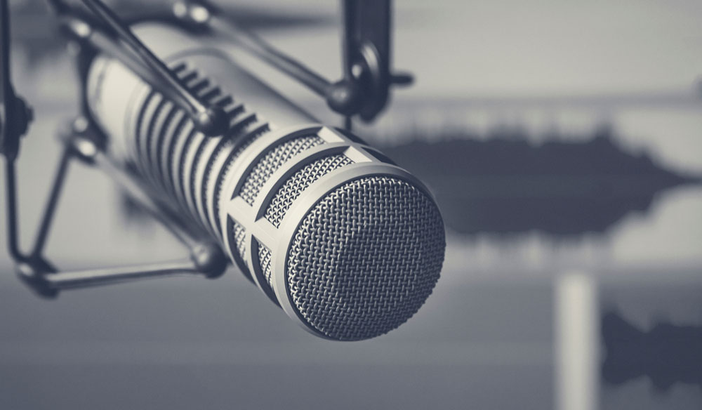 Improve Your Podcast with Royalty-Free Music Tracks