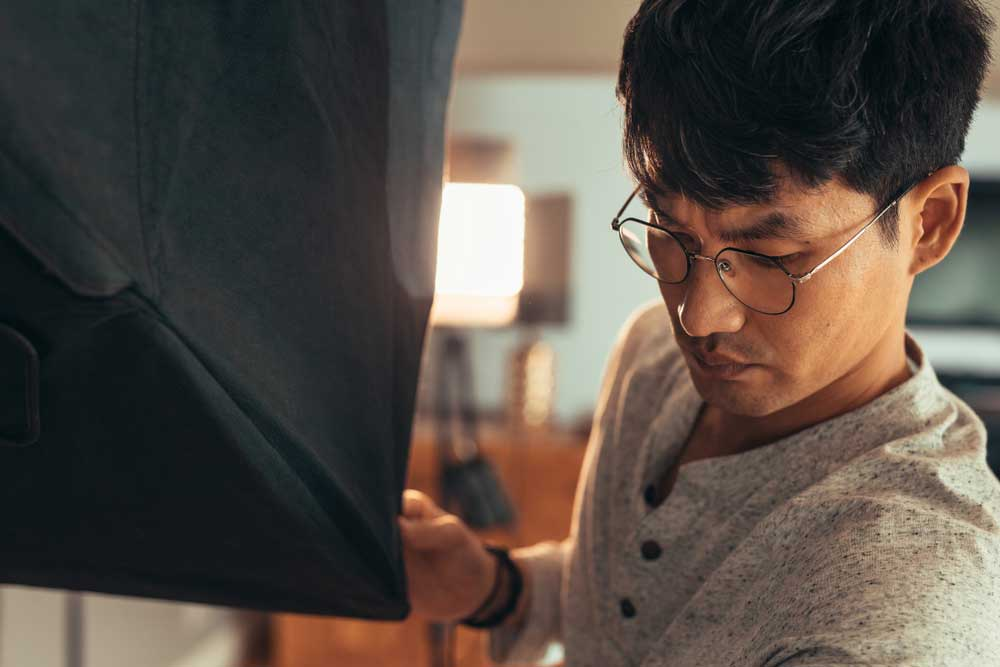 Getting Your Lights and Camera in Impossible Places