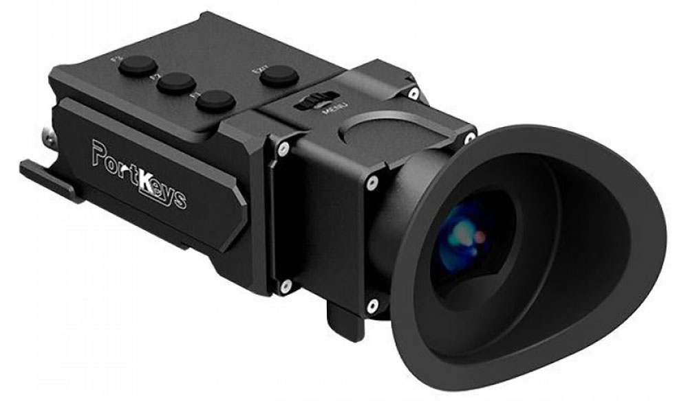 Will an Electronic View Finder Help You Get Better Shots?