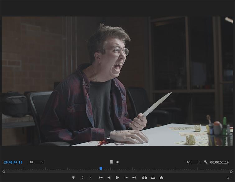 The Best Video Editing Programs: Final Cut Pro vs. Premiere Pro — Clip Freezing