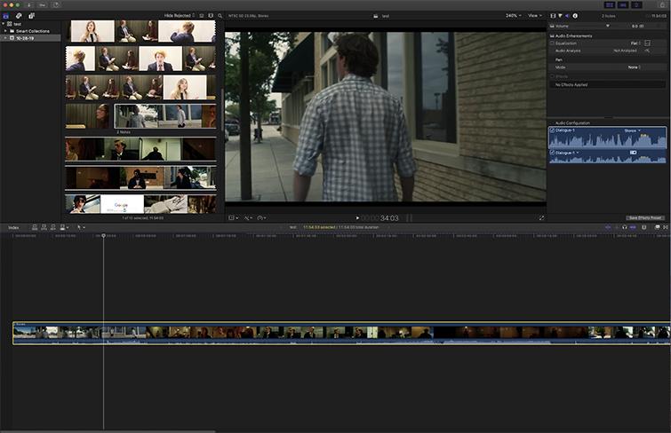 The Best Video Editing Programs: Final Cut Pro vs. Premiere Pro — Final Cut