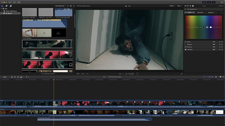 The Best Video Editing Programs: Final Cut Pro vs. Premiere Pro — Speed