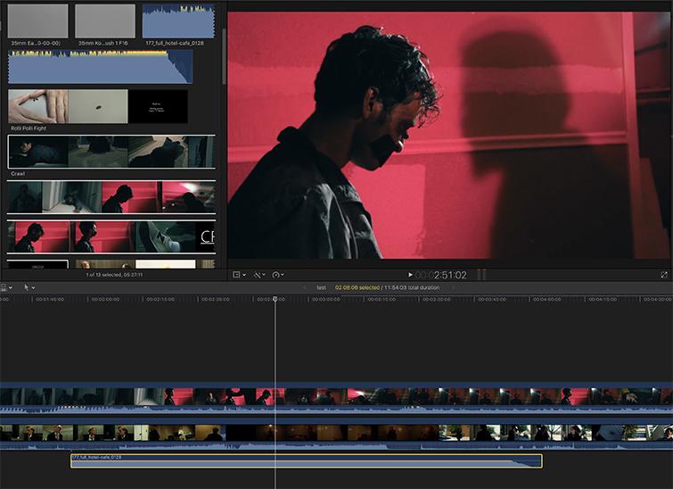 The Best Video Editing Programs: Final Cut Pro vs. Premiere Pro — Simple UX