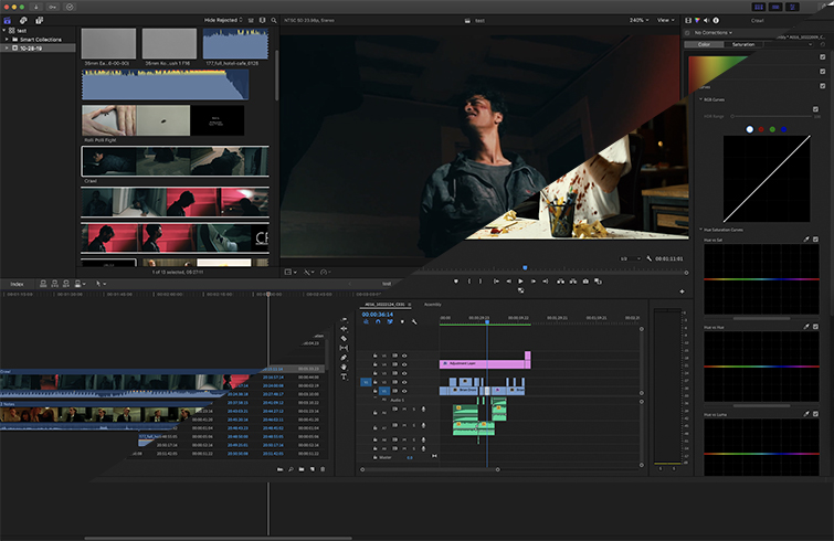 The Best Video Editing Programs: Final Cut Pro vs. Premiere Pro — Which to Choose