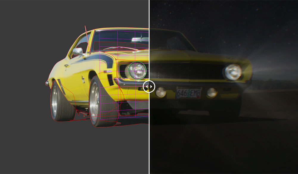 Mocha Pro 2020 Packed with New Features for VFX Artists