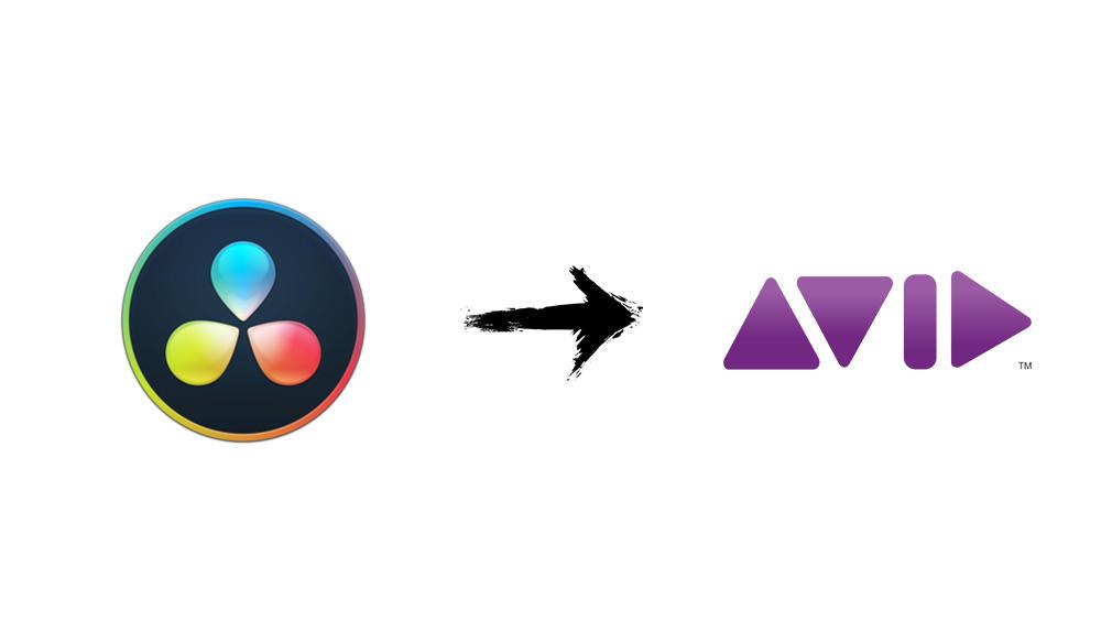 Creating and Ingesting Proxies in AVID Using DaVinci Resolve