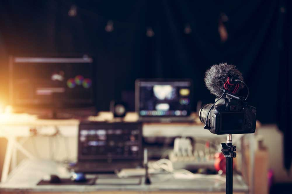 Find Your New Favorite Tool: Five NLE Alternatives to Premiere