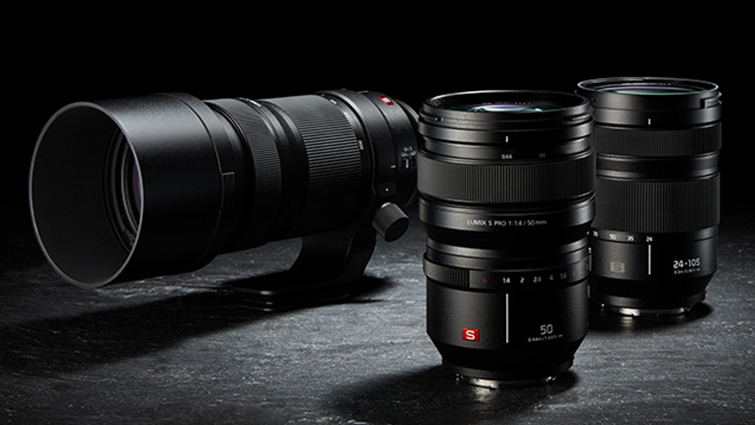 Big New Panasonic Firmware Update for Mirrorless Cameras — New Camera Lenses