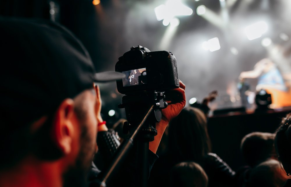 Tips for Shooting Music and Band Documentary Projects