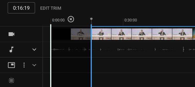 Reviewing YouTube's New Non-Linear Video Editor — Trimming and Splitting