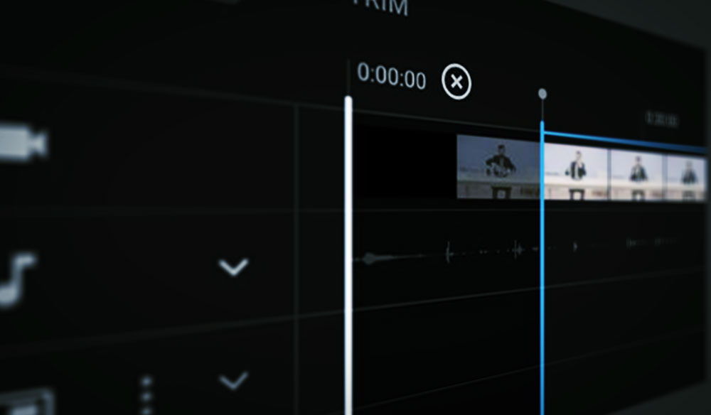 Reviewing YouTube's New Non-Linear Video Editor