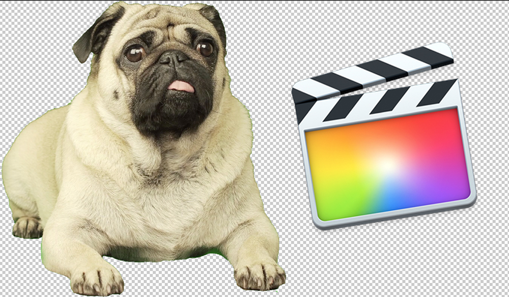 How to Key Green Screen Footage in Final Cut Pro X