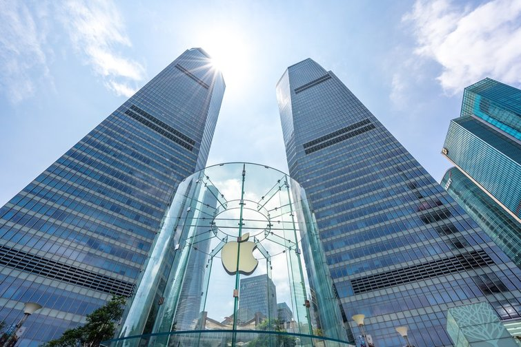 Apple Vs. RED: Was the REDCODE RAW Patentable or Unpatentable? — Apple's Office Building