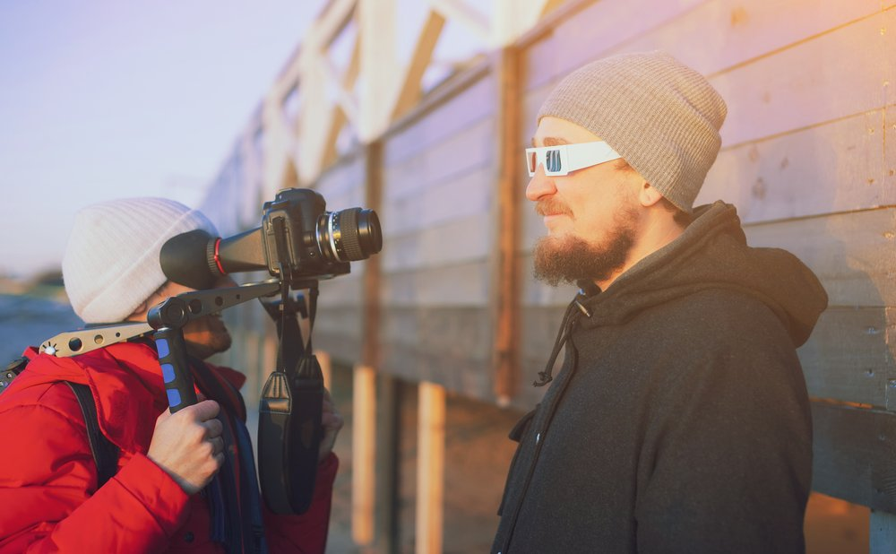 Find the Funny: Tips for Directing and Editing a Comedy Short