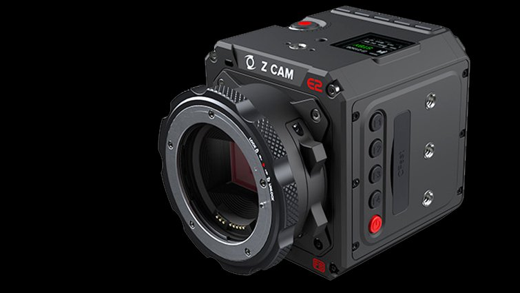 Z-CAM: Affordable Cinema Cameras You Might Not Know About — Z CAM E2-F8