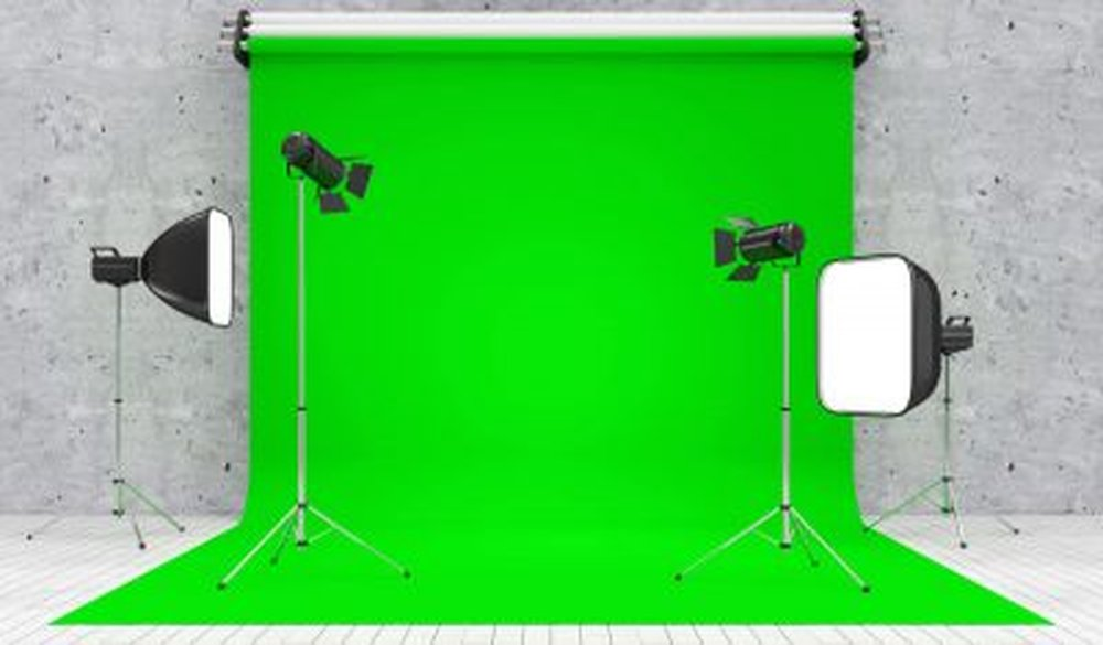 What to Buy for a Green Screen Kit and Where to Buy It