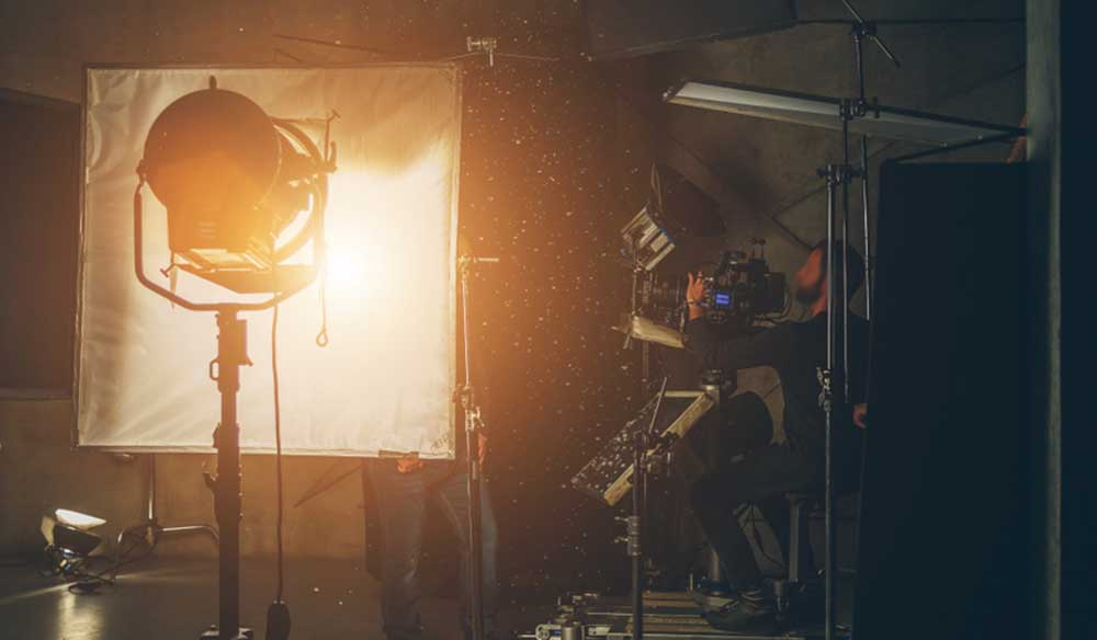 Lighting by Eye: How to Light a Scene Using Ratios