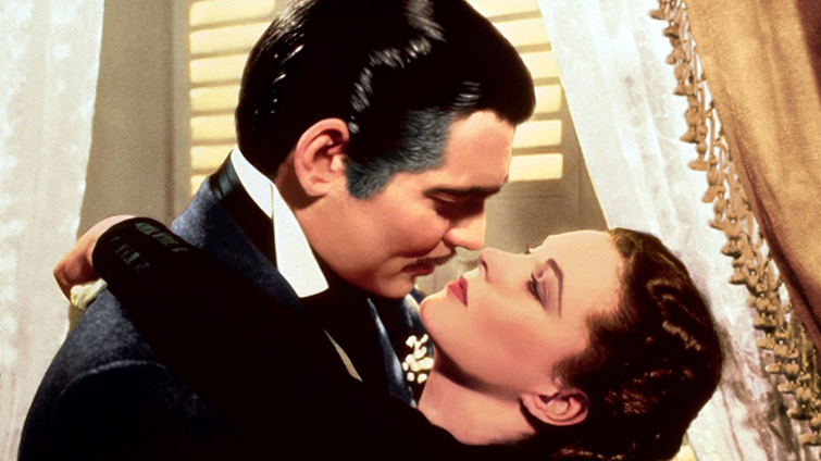 A Guide to the Basic Film Genres (and How to Use Them) — Clark Gable and Vivien Leigh in Gone with the Wind