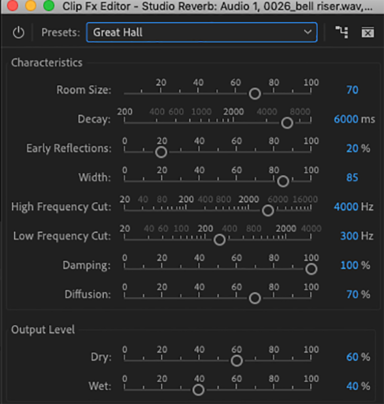 Free Epic Sound Effects for Film and Video Trailers — Reverb