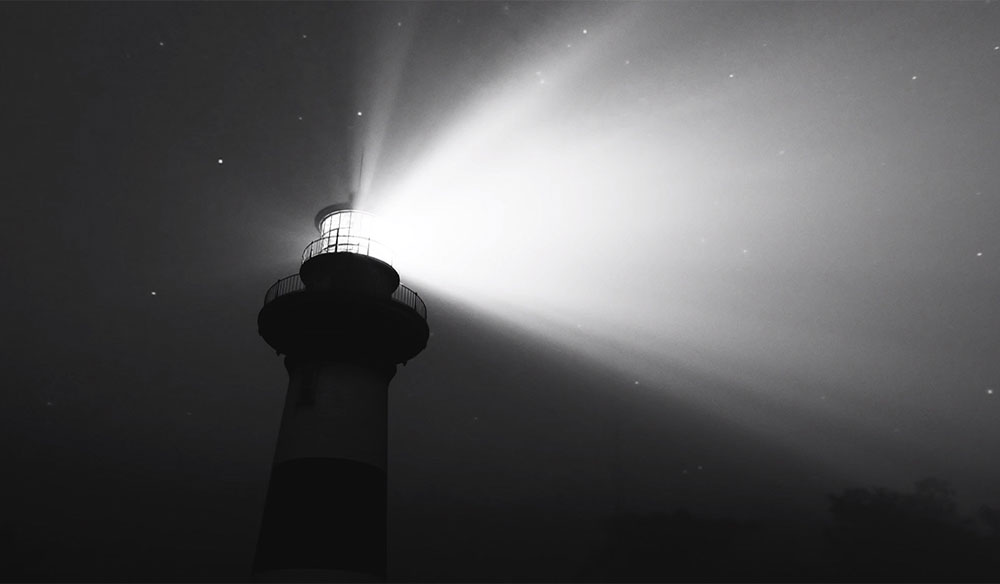 """Recreating the Look of Oscar-Nominated Film """"The Lighthouse"""""""