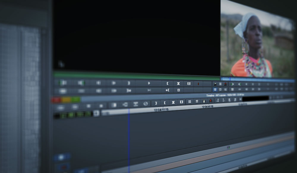 How to Create Foreign Language Subtitles in AVID