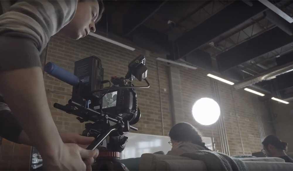 Video Tutorial: How to Create Cinematic One-Light Setups